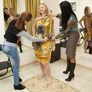 Ателье по пошиву одежды Мошково