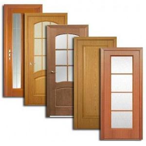 Двери, дверные блоки Мошково