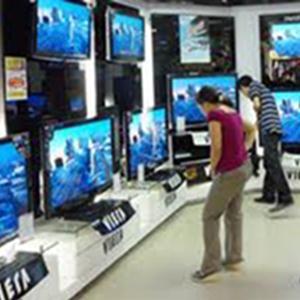 Магазины электроники Мошково