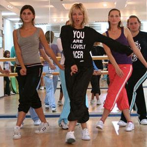 Школы танцев Мошково
