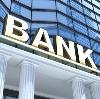 Банки в Мошково