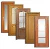 Двери, дверные блоки в Мошково