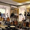 Музыкальные магазины в Мошково