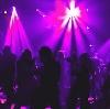 Ночные клубы в Мошково