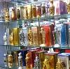 Парфюмерные магазины в Мошково