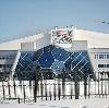 Спортивные комплексы в Мошково