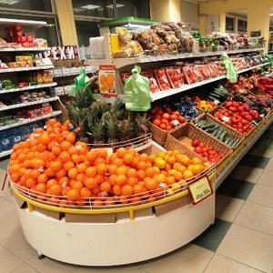 Супермаркеты Мошково