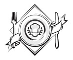 Truck-House hotel - иконка «ресторан» в Мошково